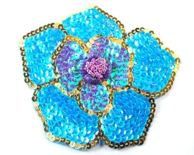 Peggy Sequin Flower