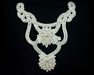 Royal Neckpiece