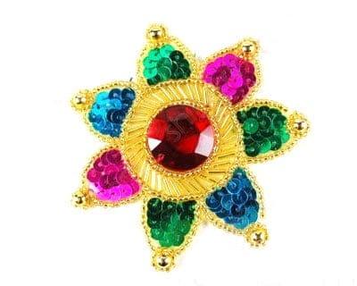 Multicolor Emblem