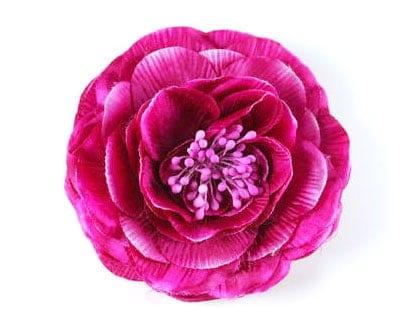 Silk Blossom