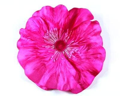 Silk Poppy