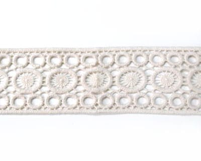 Cotton Lace Band