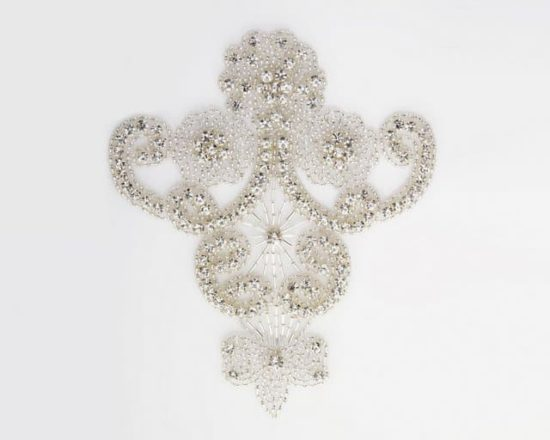 Antonia Rhinestone Applique