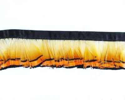 Golden Pheasant Trim Narrow