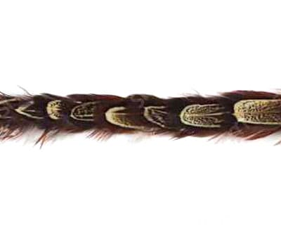 Pheasant Almond Trim