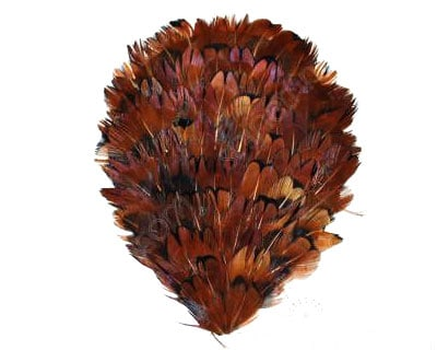 Heart Ringneck Pheasant Pad