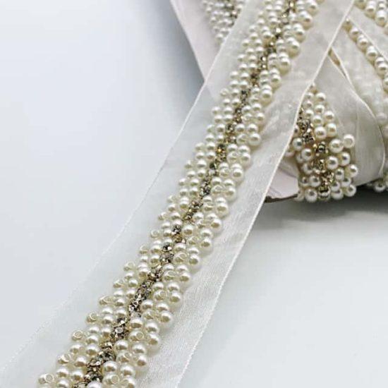 7bf1009987 Brilliant Sewing Embellishments + Trim | Shine Trim